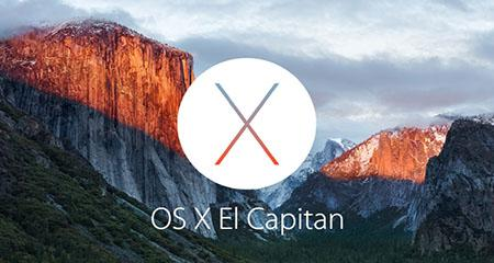 MacOS X El Capitan10.11.0 DMG