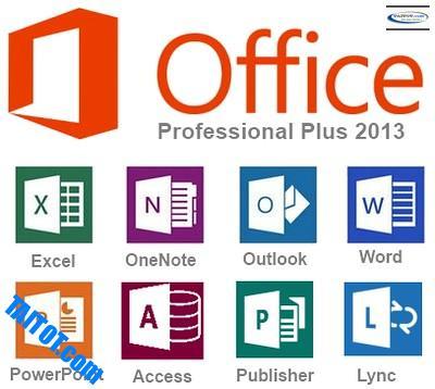 Office 2013 Pro Plus 32bit full