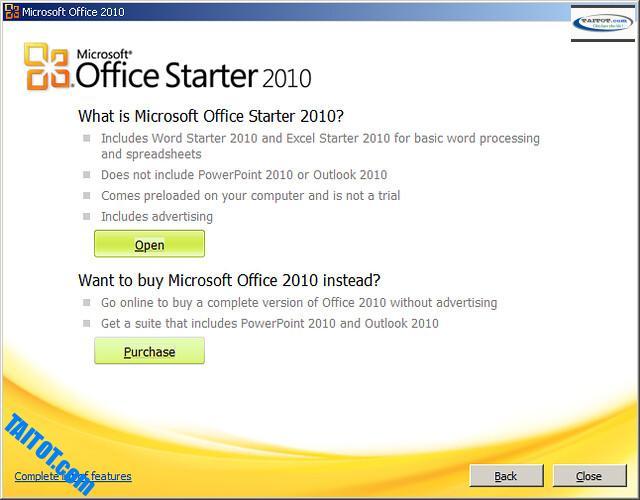 office 2010 full