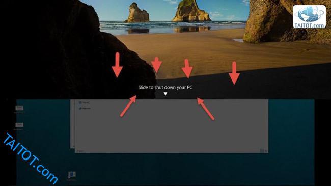 thu-thuat-windows-10-Bật tính năng trượt để tắt máy