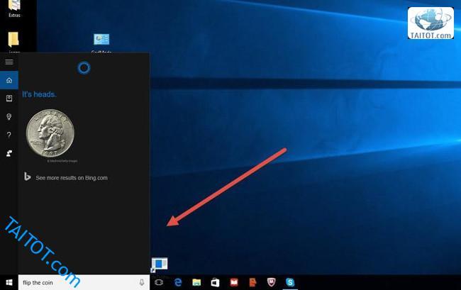 thu-thuat-windows-10-hay-Trò chơi ẩn trong Cortana